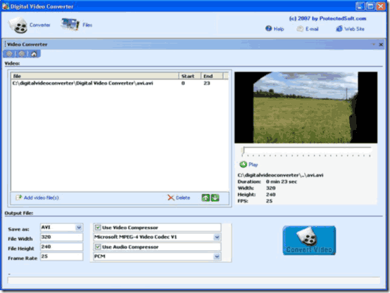 video converter to mpg