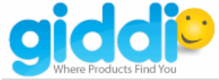 Giddi – Products Rating Search Engine
