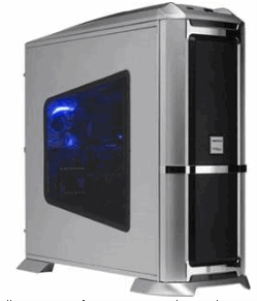 Medion PC7233 Gaming Desktop Computer