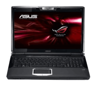 ASUS G51JX-X3 – Powerful 15.6 inch Core i5 Gaming Laptop