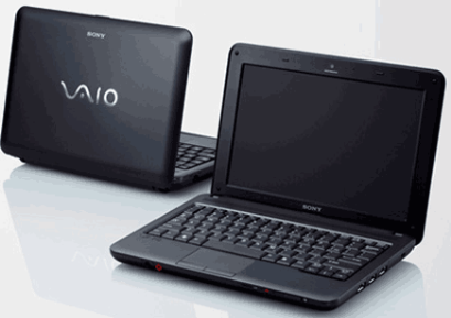 Sony VAIO M Series Netbook - |Review and Specifications|