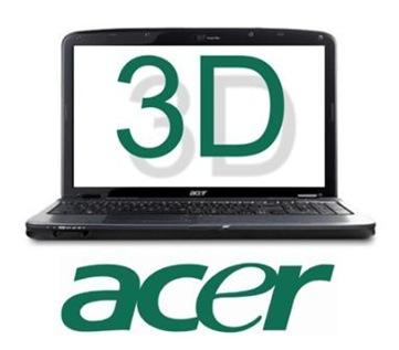 Acer Aspire 5738DG notebook