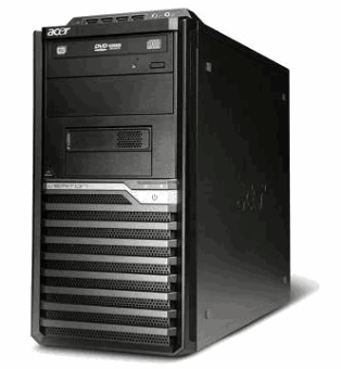 Acer Veriton M650G and S680G Powerful Desktop Computers