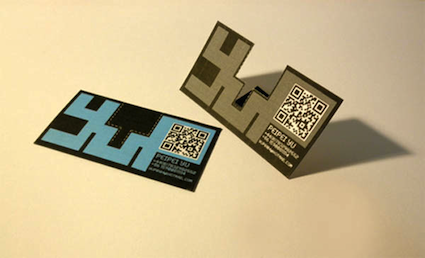 Create business card qr code generate qr code business for Create qr code business card
