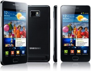 How To Hard Reset Samsung Galaxy S Ii Easy Reset And Restore