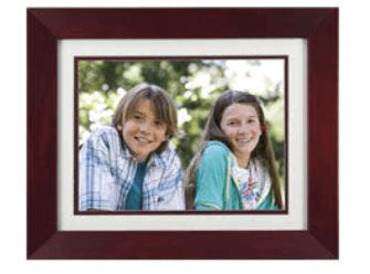 "HP 10.4"" df1010b Series Digital Picture Frame"