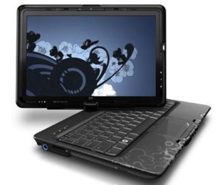 HP TouchSmart tx2-1377