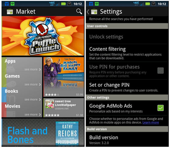 How To Install Android Market 3 2 0 - Leaked Android Market