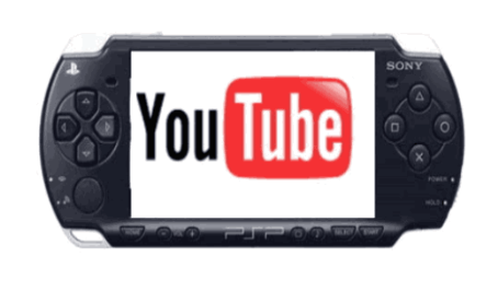 How To Install PSPTube On Sony PSP Console