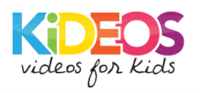 Kideos – Free and Safe Videos For Kids