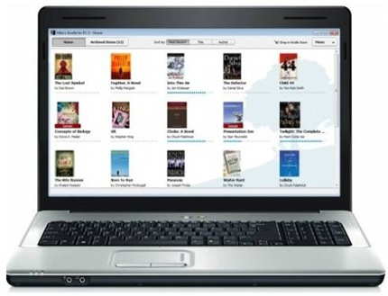 How To Read  Access Kindle e Books On Your Computer