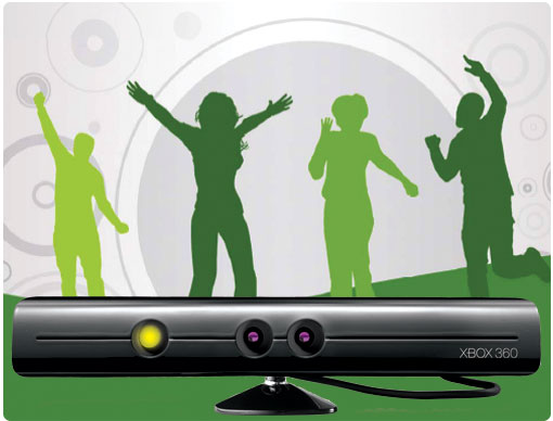 7 Best Xbox Kinect Games | Top 7 Xbox 360 Games For Kinect
