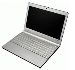 LG widebook t380