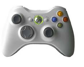 Best Gaming Controllers For PC 2012Xbox Controller Png