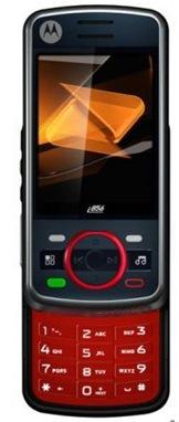 Motorola DEBUT i856