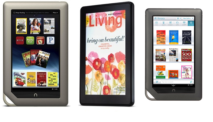 700 x 400 png 318kB, Nook-Tablet-vs-Kindle-Fire-vs-Nook-Color-Compare ...