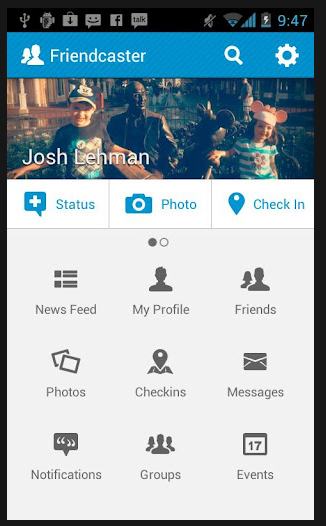 How To Login To Multiple Facebook Accounts On Android