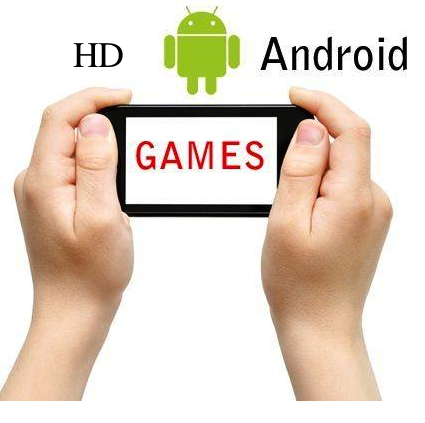 Top 5 HD Games For Android Jelly Bean