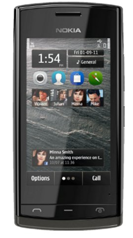 7 Top Nokia 500 Apps