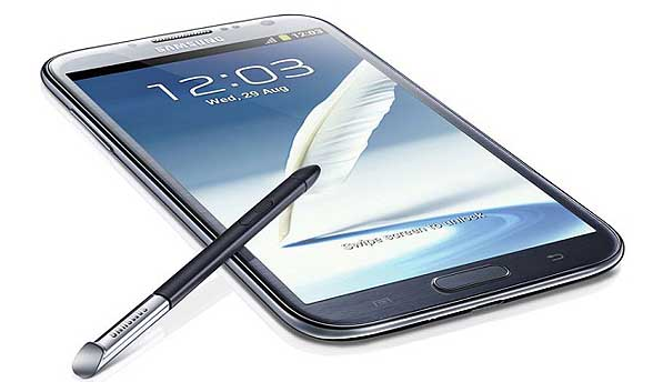 5 Must Have Utility Apps For Samsung Galaxy Note II