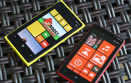 nokia lumia 920 apps