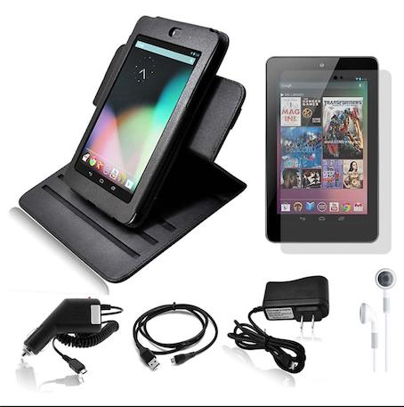 Top Google Nexus 7 Accessories