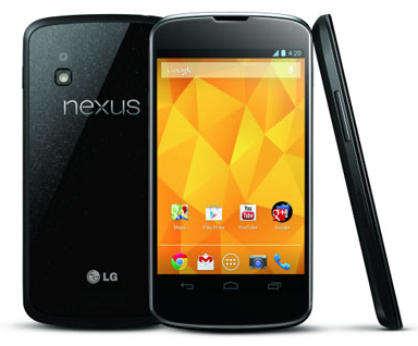 must have apps for nexus 4