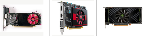 Best 3 Graphic Cards Below $100 Of 2013