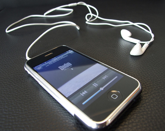 Top Relaxing Music Apps For iPhone