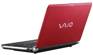 Sony VAIO VGN-TT93 – TT Series