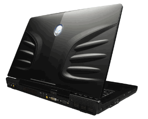 Alienware Area-51 m9750