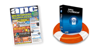 Free Download - Uniblue DiskRescue 2009 - License / Activation Key