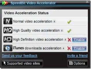 How To Speed Up Loading / Buffering Of Online Video Streaming Of YouTube and Other Sites