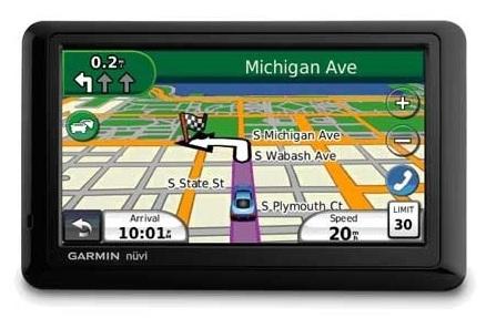 3 Best Garmin GPS Navigation System