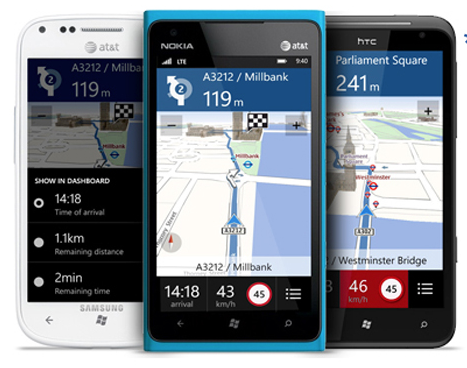 best gps apps for windows phone