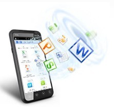2 best free office suites for android office apps for android review unit - Free office apps for android ...