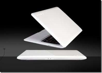 iiview-a2-netbook-macbook-air-look-alike