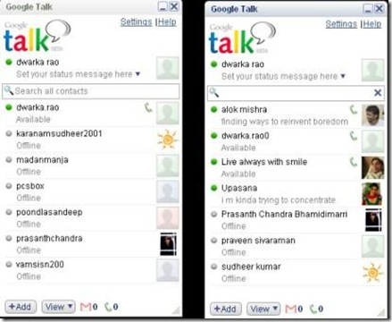 multigtalk