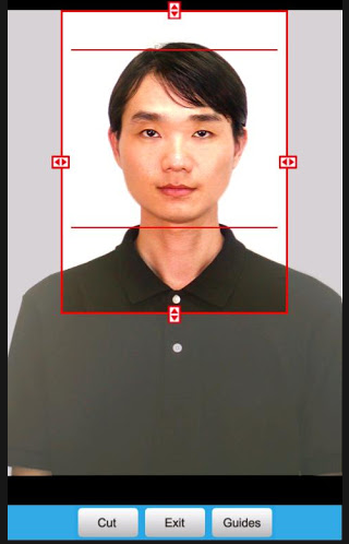take passport photos on android.png